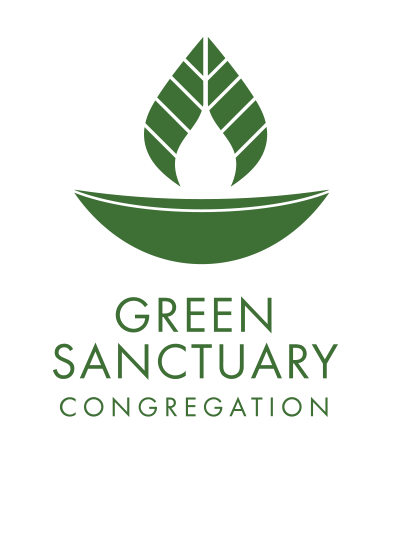 Green Sanctuary Logo