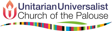 Unitarian Universalist Church of the Palouse Logo