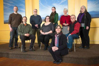 UUCP Board of Trustees