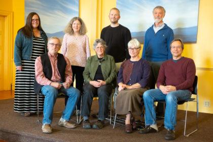 UUCP Board of Trustees 2019