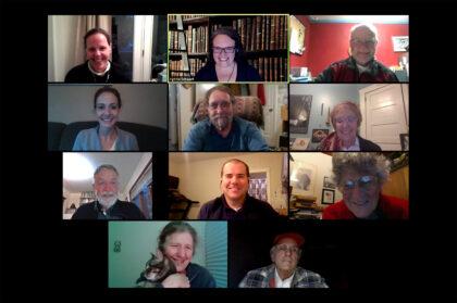 UUCP Board of Trustees 2020